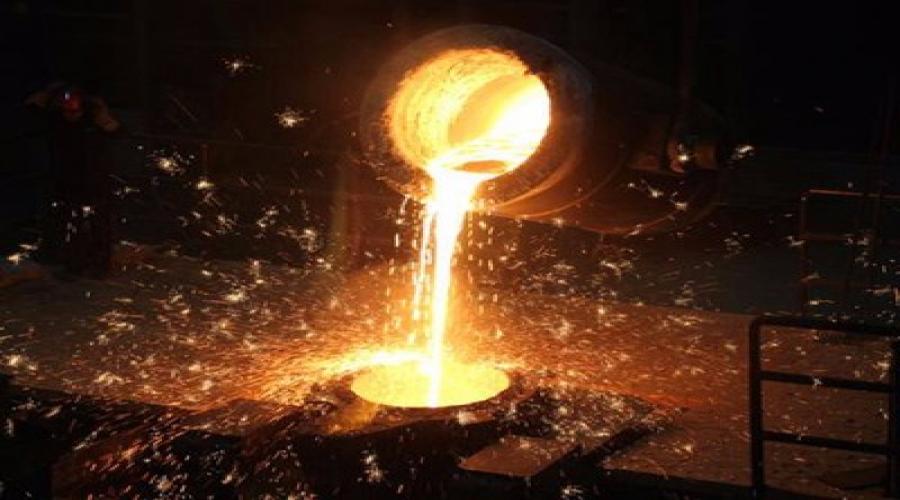 铸造专用石墨粉