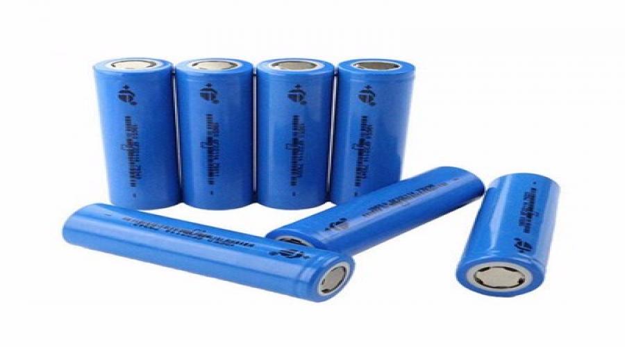 电池专用石墨粉